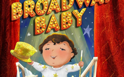 Book Publishing spotlight for March: Broadway Baby